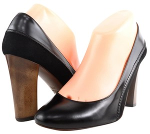 Bettye Muller Evening Black Pumps