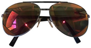 9355d00eaccde Red Louis Vuitton Sunglasses - Up to 70% off at Tradesy
