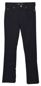 MiH Jeans Fall Winter Holiday Skinny Jeans-Dark Rinse