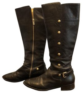 16c2e959c538 Gold Michael Kors Boots   Booties - Up to 90% off at Tradesy