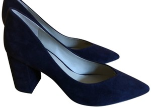 1.STATE Navy Pumps