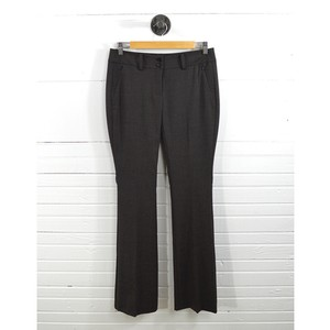 W by Worth Fall Winter Holiday Spring Wool Trouser/Wide Leg Jeans-Dark Rinse