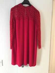 Hobbs London Lace Party Holiday Dress
