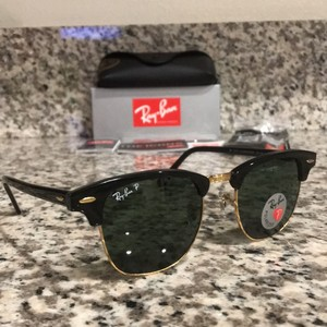 Ray-Ban RB3016 901/58 Polarized 51mm