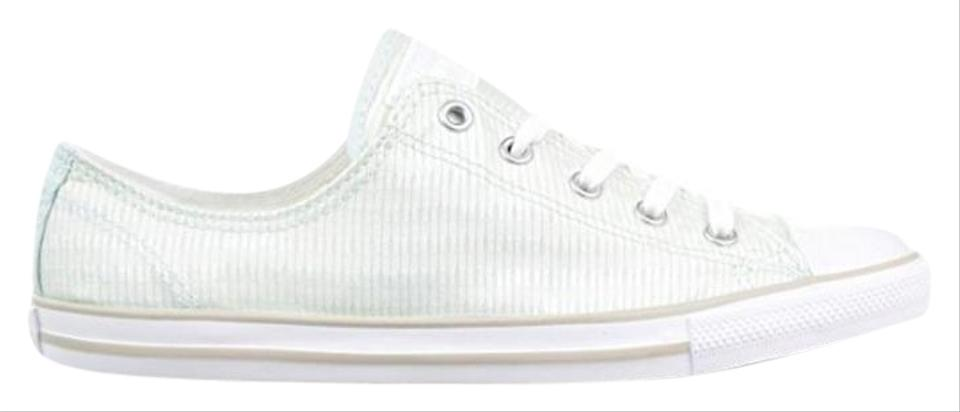 baec829bde35 Converse Fiberglass-mous Chuck Taylor All Star Stylish Dainty Lo Ox  Sneakers Oxfords Flats