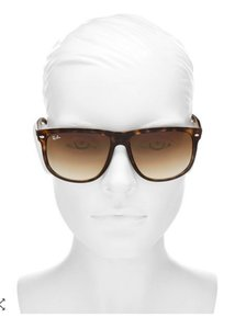 2587c29f04 Ray-Ban Tortoise Sunglasses - Up to 80% off at Tradesy