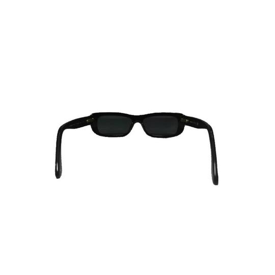 Chanel Chanel Black Quilted Sunglasses (SKU 000163)