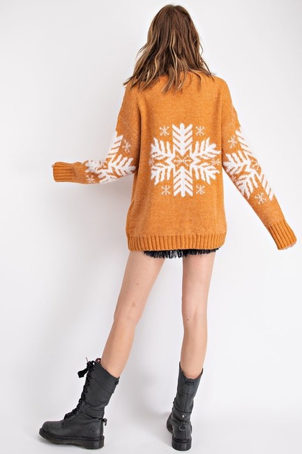 Easel Sweater Image 1