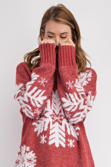 Easel Sweater Image 2