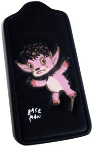Coach X Gary Baseman Hangtag Curly Haired Monster