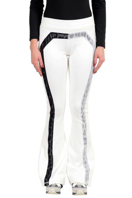 Item - White Kj-14343 Pants Size 4 (S, 27)