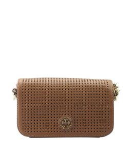 0d9d28b73e8 Brown Tory Burch Cross Body Bags - Up to 90% off at Tradesy