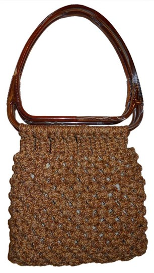 Preload https://img-static.tradesy.com/item/2451679/vintage-crocheted-tan-gold-and-brown-unknown-tote-0-0-540-540.jpg