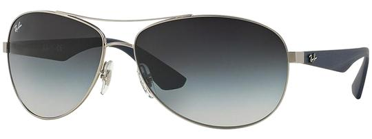 Preload https://img-static.tradesy.com/item/24516843/ray-ban-matte-silver-frame-and-grey-lens-unisex-pilot-sunglasses-0-1-540-540.jpg