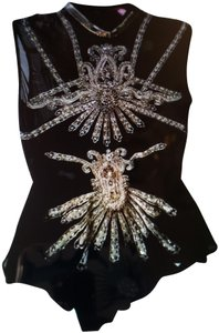 sass & bide Top This is a sold out piece from sass and bide premium range.Dont miss out on your chance to own something truly spectacular.