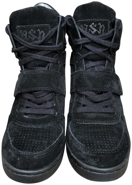 Item - Black Cool Sneakers Size EU 40 (Approx. US 10) Regular (M, B)