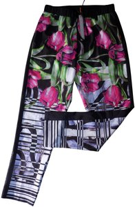Clover Canyon Relaxed Pants Multi