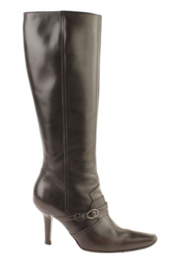 Preload https://img-static.tradesy.com/item/24517766/tod-s-brown-knee-high-leather-bootsbooties-size-eu-385-approx-us-85-regular-m-b-0-0-540-540.jpg