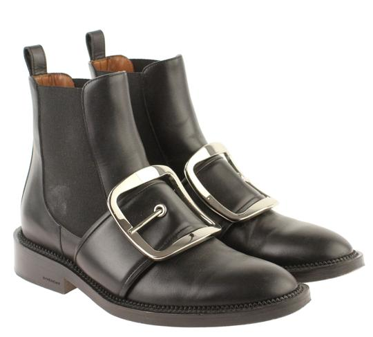 Givenchy Black Boots
