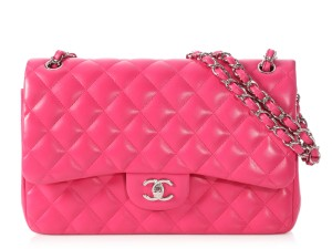 Chanel Ch.p1112.12 Silver Hardware Cc Quilted Reduced Price Shoulder Bag