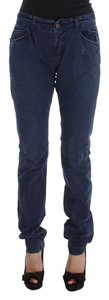 Costume National Women's Cotton Denim D30114-3 Skinny Jeans