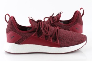 Puma Red Nrgy Neko Vt Athletic Sneakers Shoes