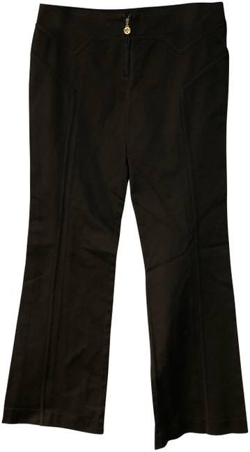 Item - Chocolate Stretch Blend Pants Size 10 (M, 31)