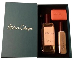 Atelier Cologne Absolute Pure Perfume