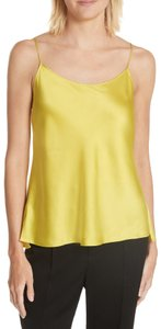 5b27ed28408de9 Yellow Vince Tank Tops   Camis - Up to 70% off a Tradesy