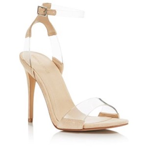 Kendall + Kylie nude Pumps