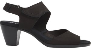 Munro Comfort Arch Suppodrt Suede Leather Sandals