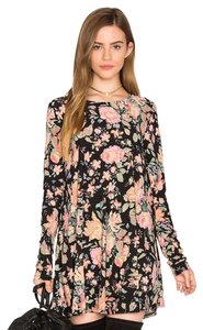 Show Me Your Mumu short dress Variety Bloom Spandy on Tradesy