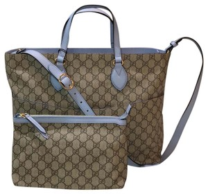 85b20d97f3d Gucci Baby and Diaper Bags - Up to 70% off at Tradesy