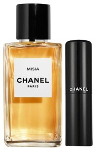Chanel Sold Out CC Misia Les Exclusifs De Collection Atomizer 30ml 1oz Ounce
