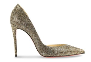 d65a6e8ec Christian Louboutin Glitter Shoes, Bags & more - Up to 70% off at ...