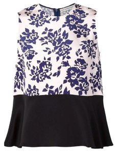 MARY KATRANTZOU Top Pink / Blue