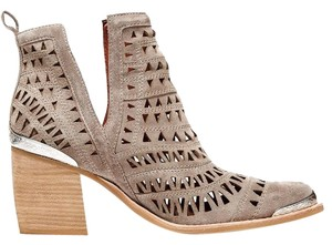 Jeffrey Campbell Taupe, Tan, Neutral Boots