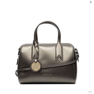 13c156b8d366 Emporio Armani Satchels - Up to 90% off at Tradesy