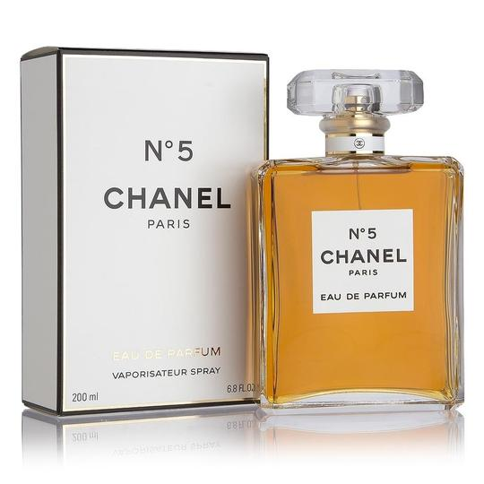 Chanel CHANEL N5 Eau de Parfum Spray 3.4 FL. OZ. New in Retail Box SEALED.