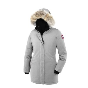 Canada Goose Winter Parka Fur Coat