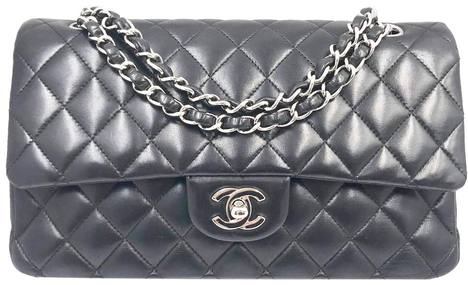 cfa3389be204 Chanel Classic Flap Timeless 10