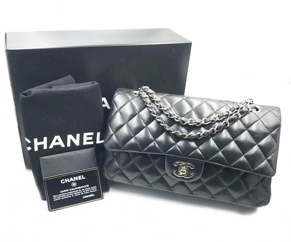 45e09a86912fe0 Chanel Classic Flap Timeless 10