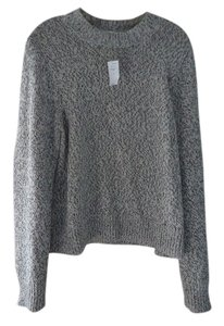 Gap New With Tags Nwt Marled Sweater