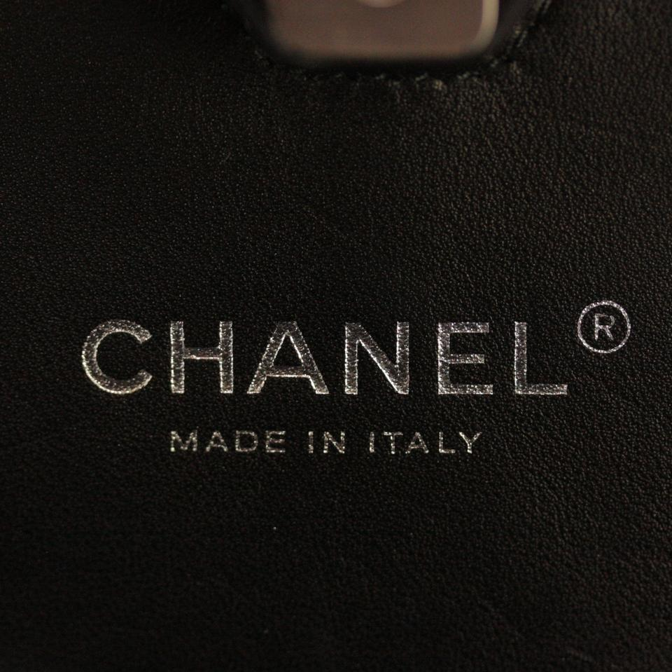 ccc894204f21 Chanel Limited Edition Classic Exclusive Shoulder Bag Image 11.  123456789101112