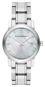 Burberry Brand New and Authentic Burberry Women's Watch BU9125