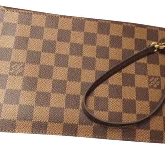 Louis Vuitton NEW Neverfull pouch Image 1