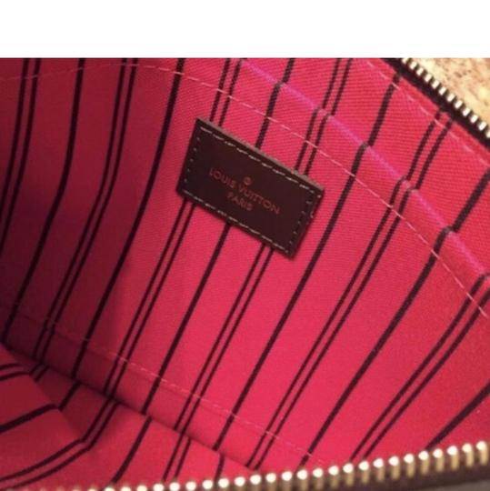 Louis Vuitton NEW Neverfull pouch Image 8