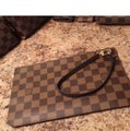 Louis Vuitton NEW Neverfull pouch Image 9