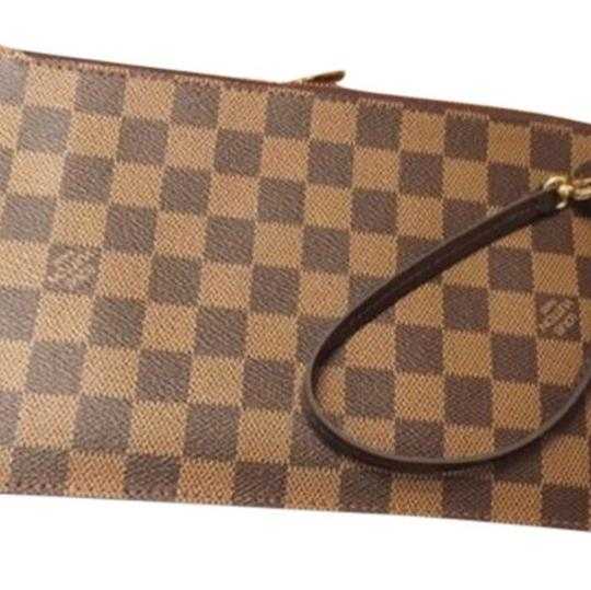 Louis Vuitton NEW Neverfull pouch Image 3