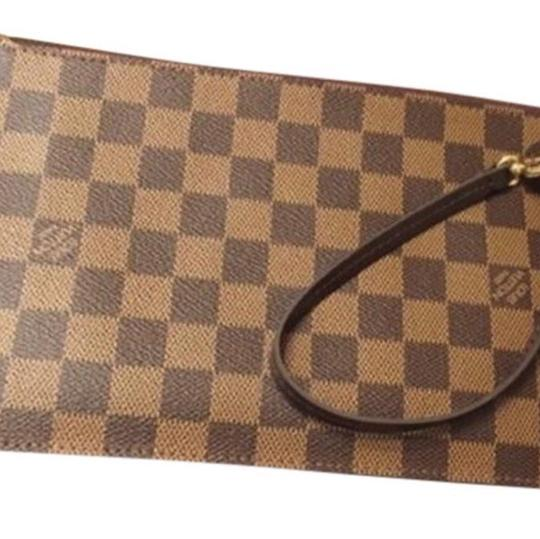 Louis Vuitton NEW Neverfull pouch Image 7